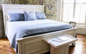 Magnolia Suite Bed