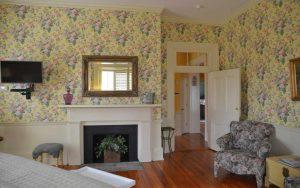 Magnolia Suite Interior