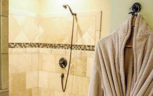Magnolia Suite Shower
